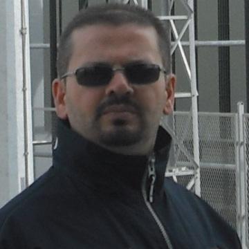 zorbey tekin, 46, Istanbul, Turkey