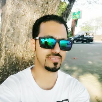 Fathi Albahhar, 37, Manama, Bahrain