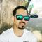 Fathi Albahhar, 34, Manama, Bahrain