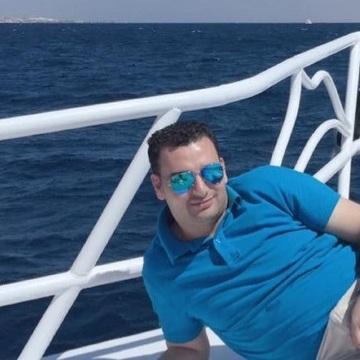 Ahmed Samy, 31, Cairo, Egypt