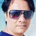 Sachin chopra, 38, Dubai, United Arab Emirates