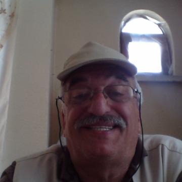 Mustafa Bayraktar, 72, Afyonkarahisar, Turkey