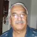 Mustafa Bayraktar, 71, Afyonkarahisar, Turkey