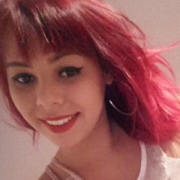 angel, 25, Sao Paulo, Brazil