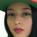 Alexa Lana, 25, Abu Dhabi, United Arab Emirates