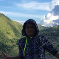 Dindin, 33, Cebu, Philippines