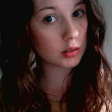 Marina, 24, Poltava, Ukraine