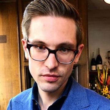 Harrrison, 33, San Francisco, United States