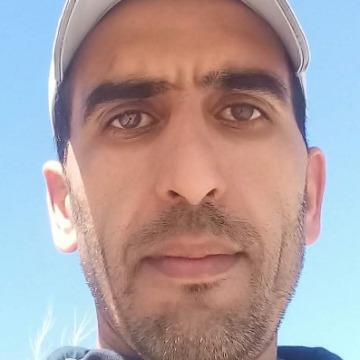 Rachid Rachid, 38, Marrakesh, Morocco