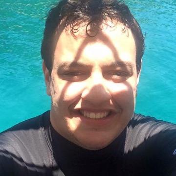 Wagner Borges de Oliveira, 29, Sao Paulo, Brazil
