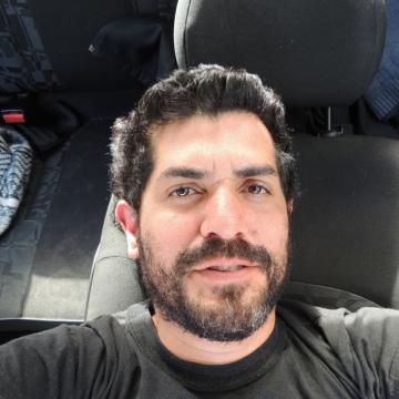 juan manuel, 42, La Rioja, Argentina