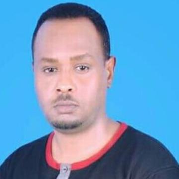 Bokhari Dafallah Mohammed Khalid, 33, Doha, Qatar