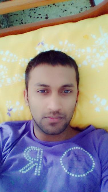 Naim, 25, Gallarate, Italy