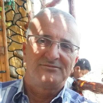 Ahmed Med Amine Diba, 86, Algiers, Algeria
