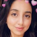 Syrine Arfa, 22, Tunis, Tunisia