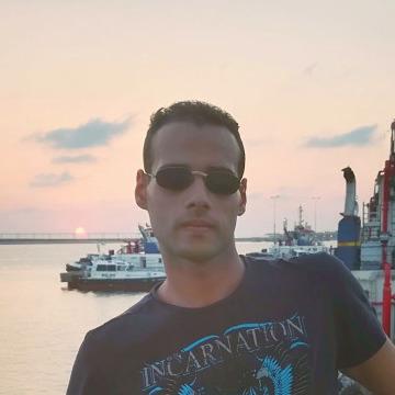 Moustafa Adel, 28, Larnaca, Cyprus