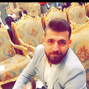 Omar, 28, Cairo, Egypt