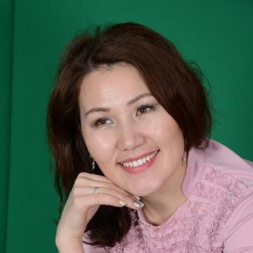 Толкын, 35, Astana, Kazakhstan