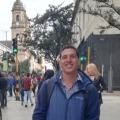 Jonathan Mendoza, 25, Barranquilla, Colombia