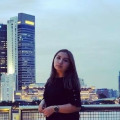 Di, 24, Moscow, Russian Federation
