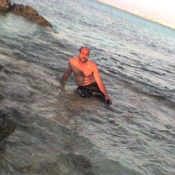 Waheed Fayed, 38, Cairo, Egypt