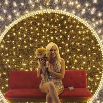 Irina, 38, Los Angeles, United States