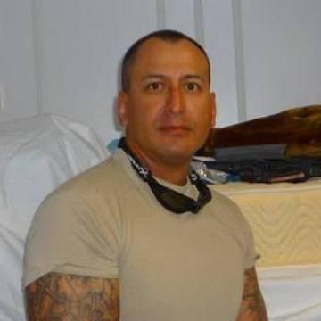 michael rhymes, 35, Miami, United States