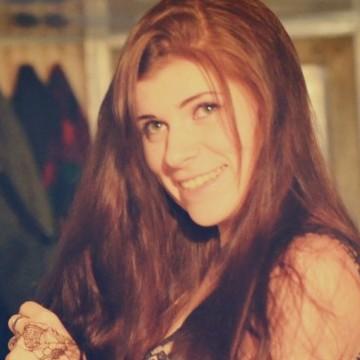 Яна Малафеева, 30,