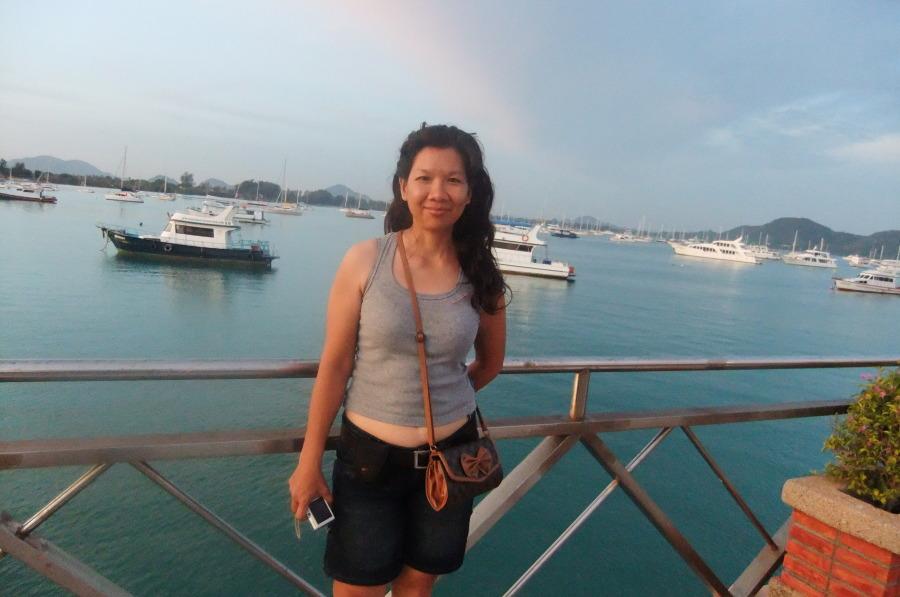 Nuttapuch Kerdsawad, 56, Pattaya, Thailand