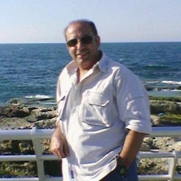 Ali Saleh, 48, Beyrouth, Lebanon