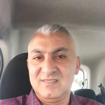 Miko turgeman, 53, Jerusalem, Israel