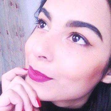 khouloud, 23, Tunis, Tunisia