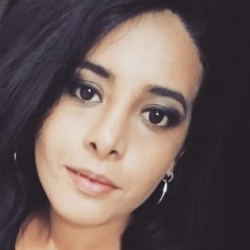 Carla Fernandes Lima, 26, Rio de Janeiro, Brazil