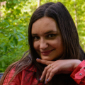 Angelika, 31, Kievskaya, Ukraine