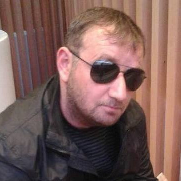 kuzo, 40, Tbilisi, Georgia