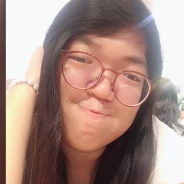 Joanne Ho, 22, Singapore, Singapore