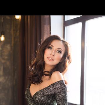 Ley, 28, Almaty, Kazakhstan