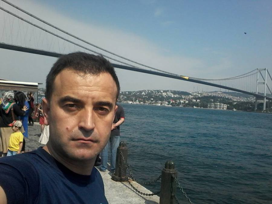 hüseyin, 40, Istanbul, Turkey