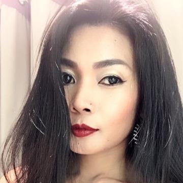 Trish, 34, Bangkok, Thailand