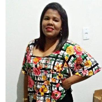 Viviane pereira, 26, Sao Miguel Arcanjo, Brazil