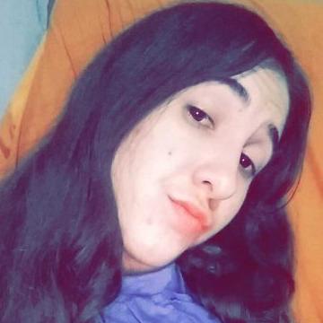 Fernanda Santanaa, 26, Sítio do Quinto, Brazil