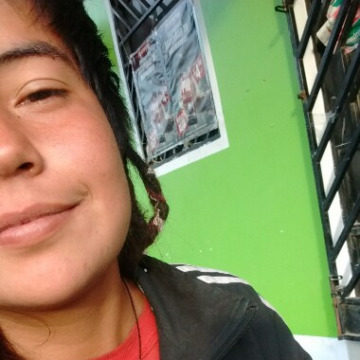 Sheby, 24, Puerto Montt, Chile