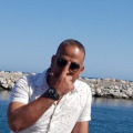 Issam Zuma, 39, Casablanca, Morocco