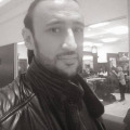 Sam David, 35, Toronto, Canada