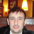Sam David, 36, Toronto, Canada