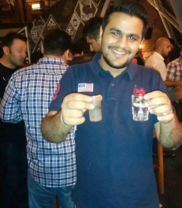 Sameer, 29, New Delhi, India
