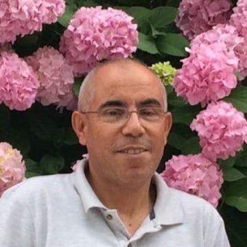 Alper Tanrıöven, 46, Antalya, Turkey