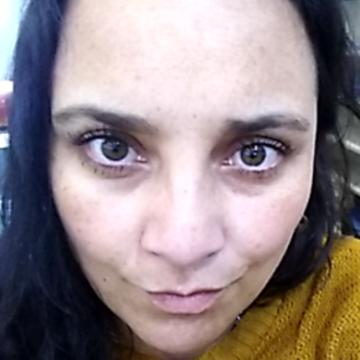 Ariana Bahamonde, 37, Santiago, Chile
