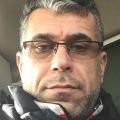 Ali, 48, Istanbul, Turkey