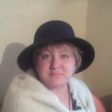 Елена, 49, Murmansk, Russian Federation